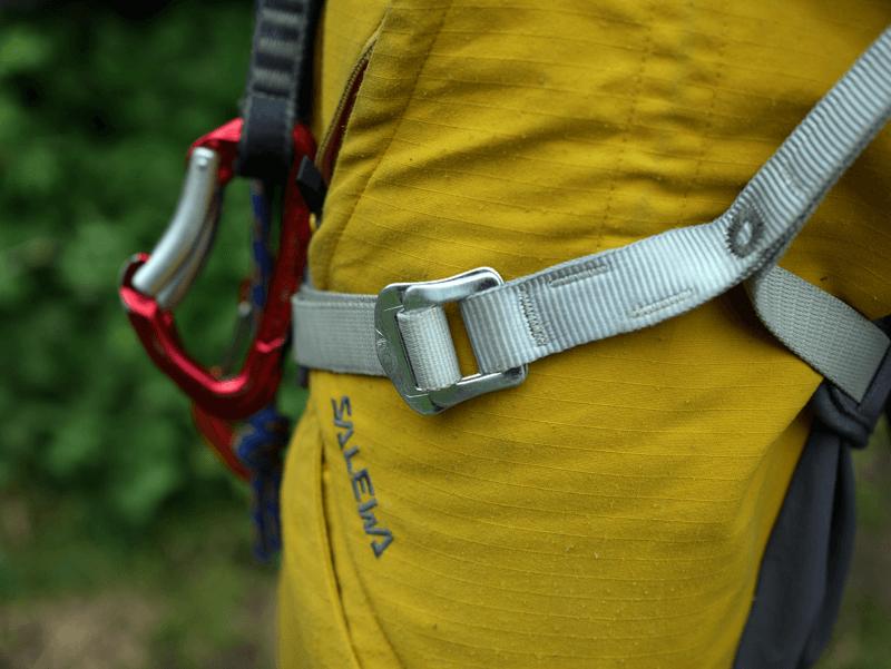 Verstellbare Beinschlaufe