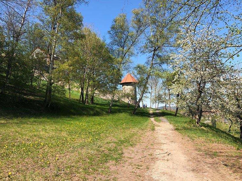 Schloss Geisa