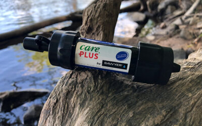 Care Plus Sawyer Wasserfilter