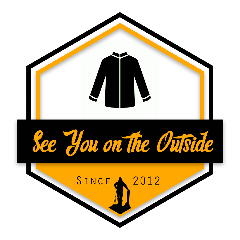 See You on the Outside Icon Bekleidung