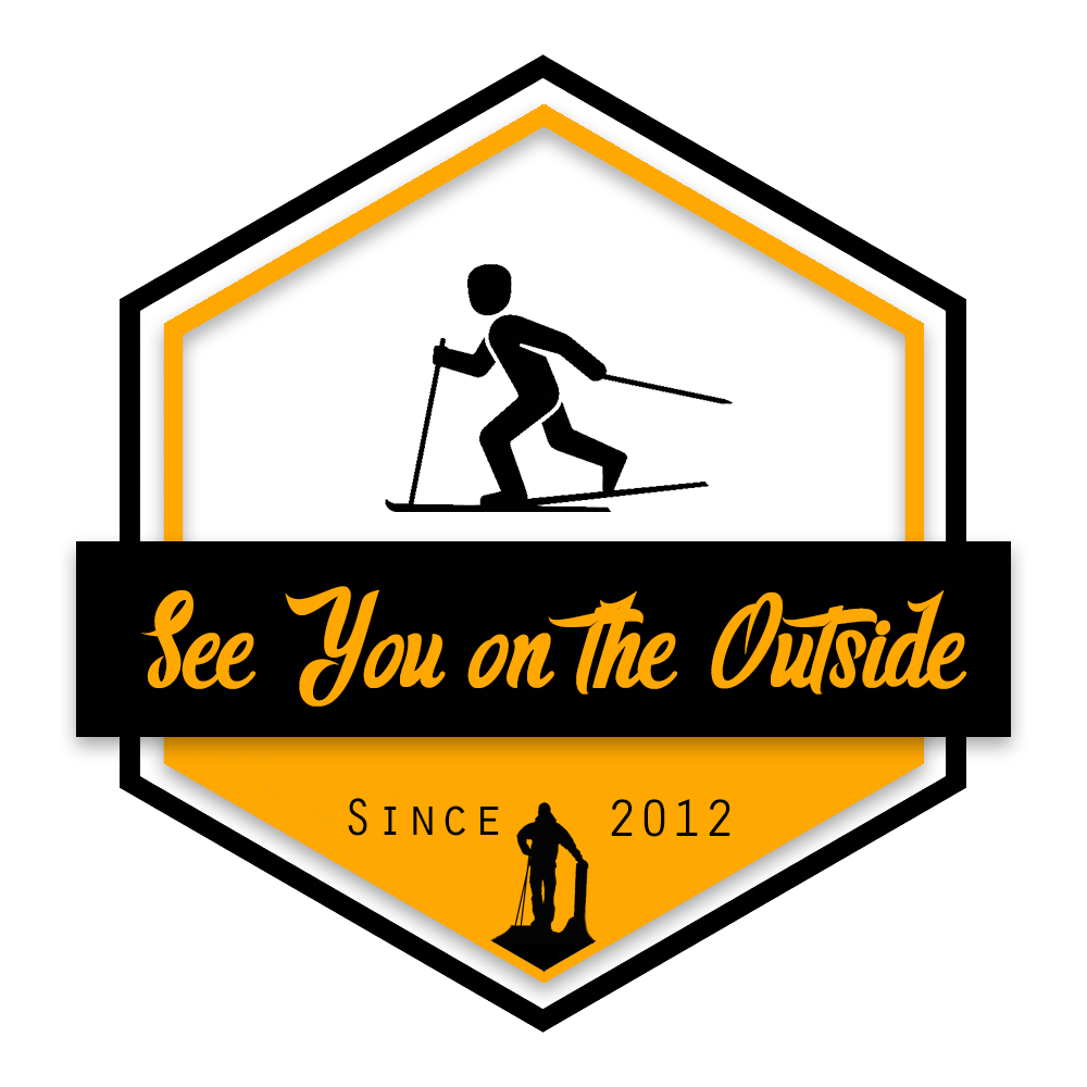 See You on the Outside Logo Wintersport