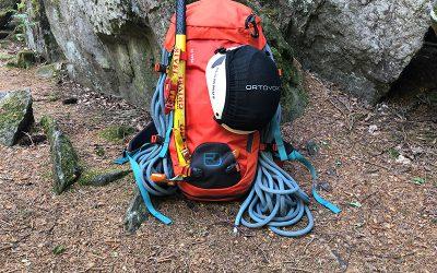 ORTOVOX Peak 35 – Tourenrucksack