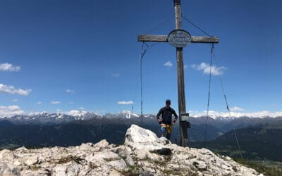 Bergwanderung Sarlkofel