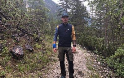 Mountain Equipment Switch Weste