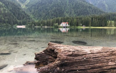 Antholzer Tal – Wandern von Südtirol nach Osttirol