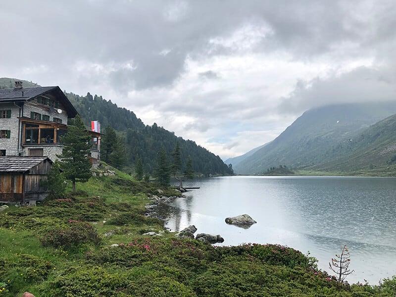 Seerestaurant und Obersee