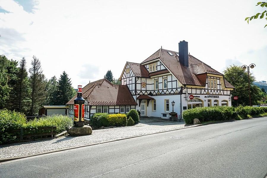 Schierker Feuerstein