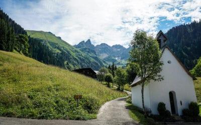 Bergtour Einödsberg